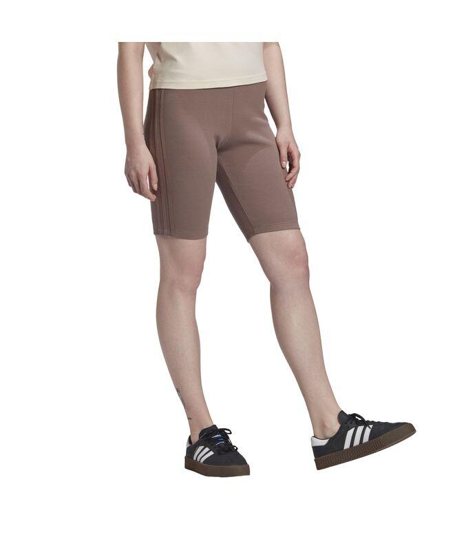 Áˆ Pantalones Cortos Adidas Originals Biker Black Atmosfera C