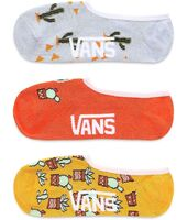 Pack 3 Calcetines Vans Desert Vibe Canoodles
