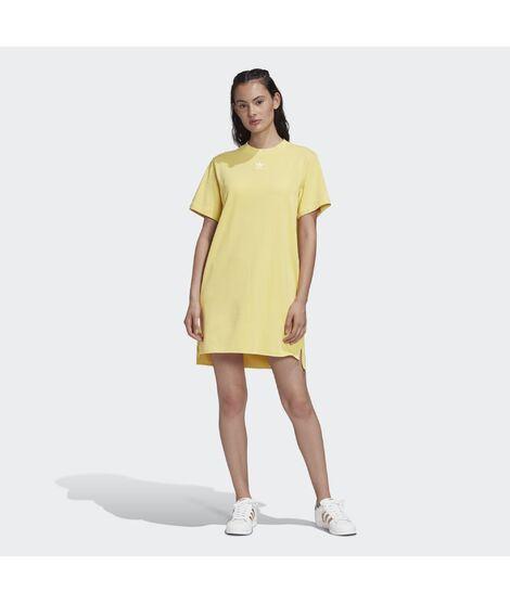 Vestido adidas Originals Trefoil