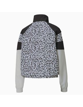 Chaqueta Puma Tailored for Sport Printed Track