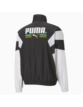 Chaqueta Puma Tailored For Sport