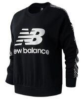 Sudadera New Balance Athletics Animal Crew