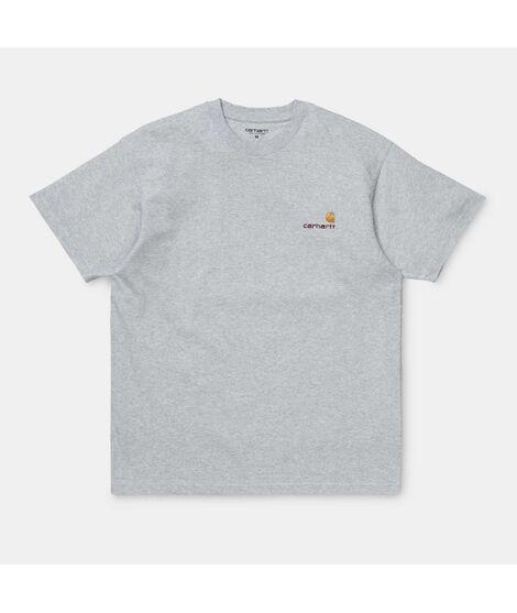Camiseta Carhartt American Script