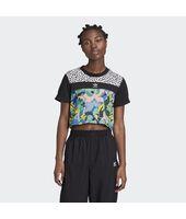 Camiseta adidas Originals Cropped