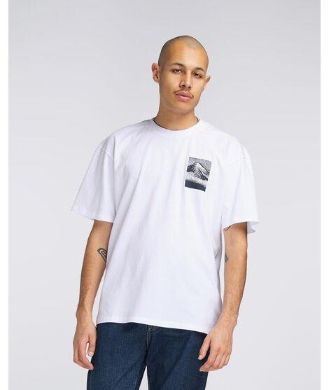 Camiseta Edwin From MT Fuji