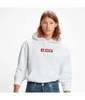 Sudadera Levi's Relaxed Graphic Hoodie