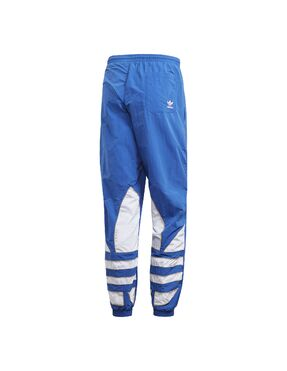 Pantalones adidas originals Big Trefoil Colorblock Woven