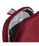 Bandolera adidas originals Festival Adicolor Trefoil