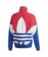 Chaqueta adidas originals Big Trefoil Outline