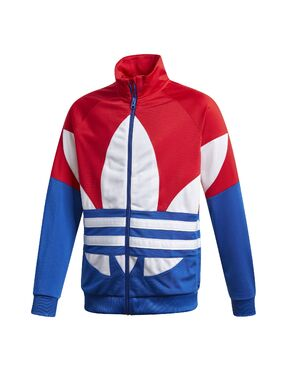 Chaqueta adidas Originals Big Trefoil
