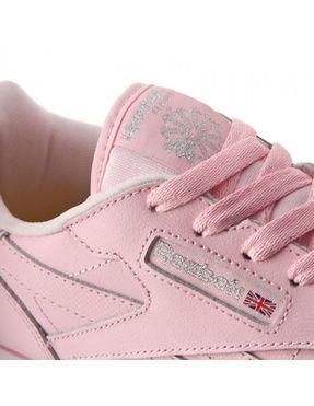 Zapatillas Reebok Classic Leather Met Luster