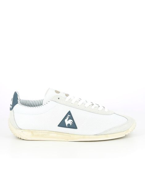 QUARTZ COURT LEGACY optical white/real t
