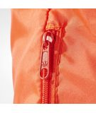Mochila saco Trefoil Naranja