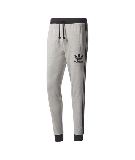 3STRIPED PANT BRGRIN