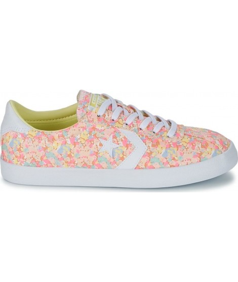 BREAKPOINT OX SUNSET GLOW/LEMON/WHITE 639 CORAL