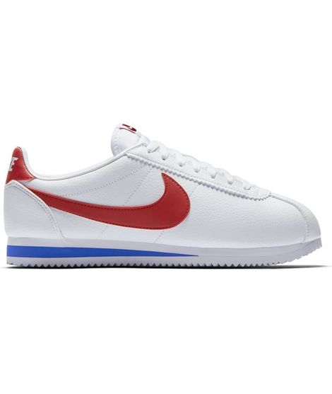 Zapatilla Classic Cortez Leather