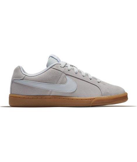 Zapatilla Nike Court Royale Sued para Mujer