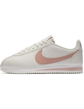 WMNS CLASSIC CORTEZ LEATHER