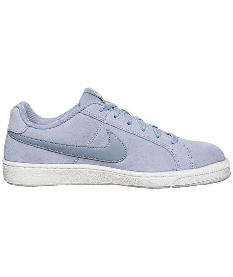 Zapatilla Nike Court Royale Suede para Mujer