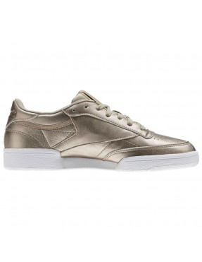Zapatilla Club C 85 Melted Metals