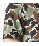 Camiseta Camouflage Colorblock