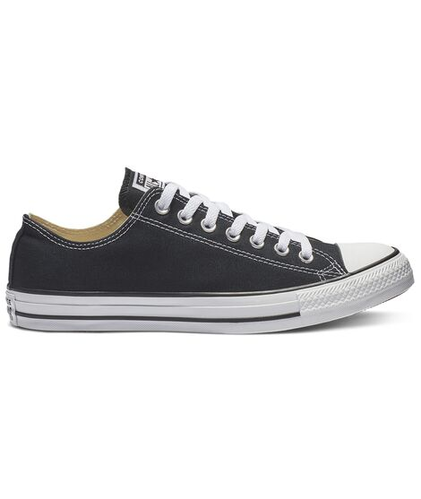 Zapatilla All Star Ox Optical en Negro