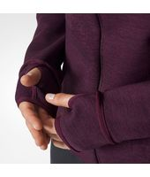Chaqueta con capucha adidas Z.N.E. Climaheat