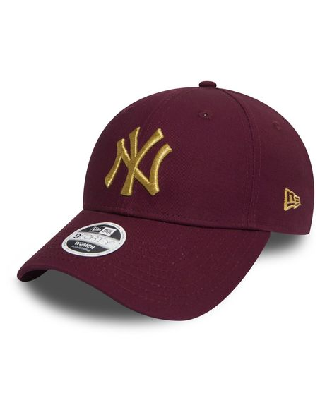 Gorra New York Yankees Essential 9Forty