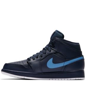 Zapatillas Air Jordan 1 Mid