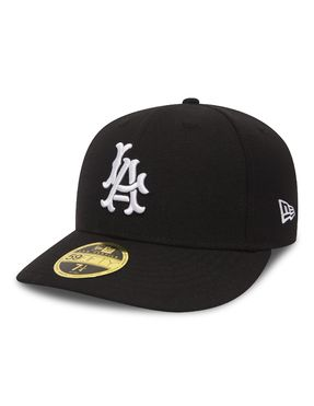 Gorra Los Angeles Cooperstown Perfil Bajo 59FIFTY