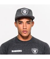 Gorra Oakland Raiders Jersey Tech Original Fit 9FIFTY Snapback