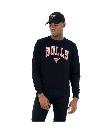 Sudadera Chicago Bulls Tip Off