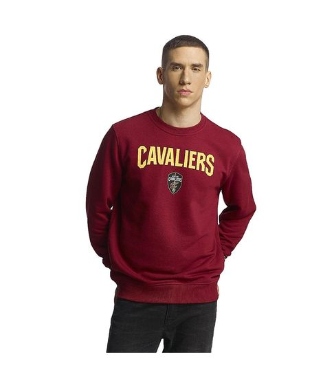 Sudadera Cleveland Cavaliers Tip Off