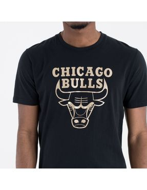 BNG GRAPHIC TEE CHIBUL BLK