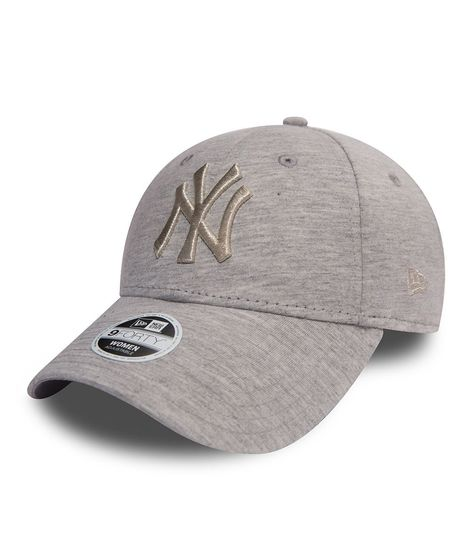GorraNew York Yankees Essential Jersey 9FORTY para Mujer