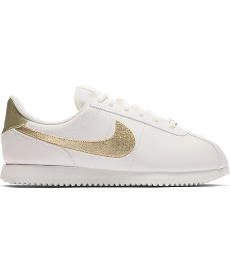 Zapatillas Nike Cortez Basic SL (GS)