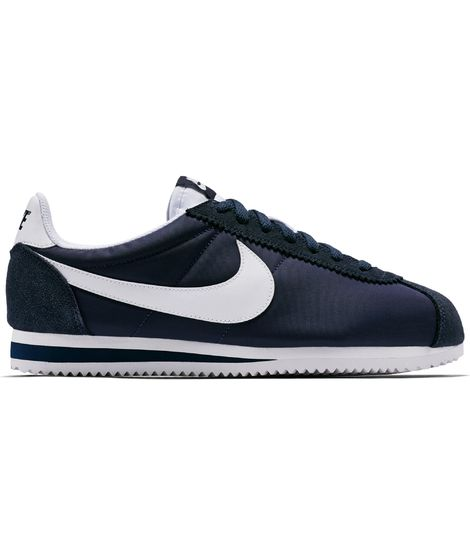 Zapatillas Nike Classic Cortez Nylon para Hombre