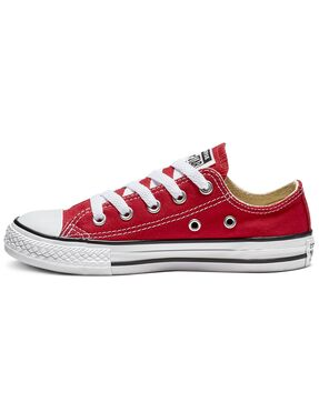 YTHS C/T ALL STAR OX RED