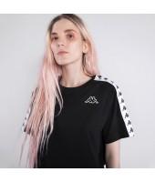 Camiseta Kappa Coen Slim con Banda