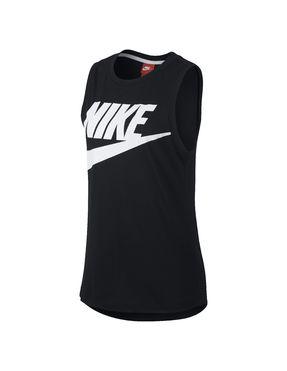 Camiseta sin mangas Nike Sportswear Essential Tank