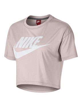 Camiseta Nike Essentials Cropped