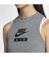 Top Crop Air para Mujer