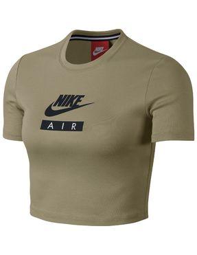 Camiseta Nike Sportwear Baby Air para Mujer