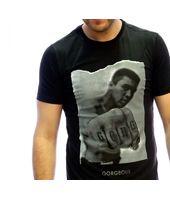 Camiseta Chico Gorgeous Ali negra