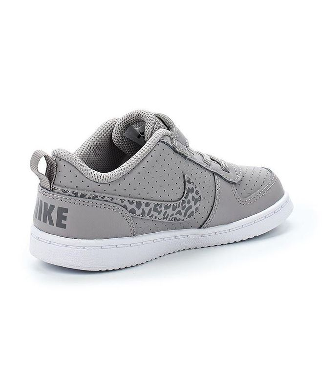 ... Zapatilla Nike Court Borough Low para Niños ... c2e6e1291d5