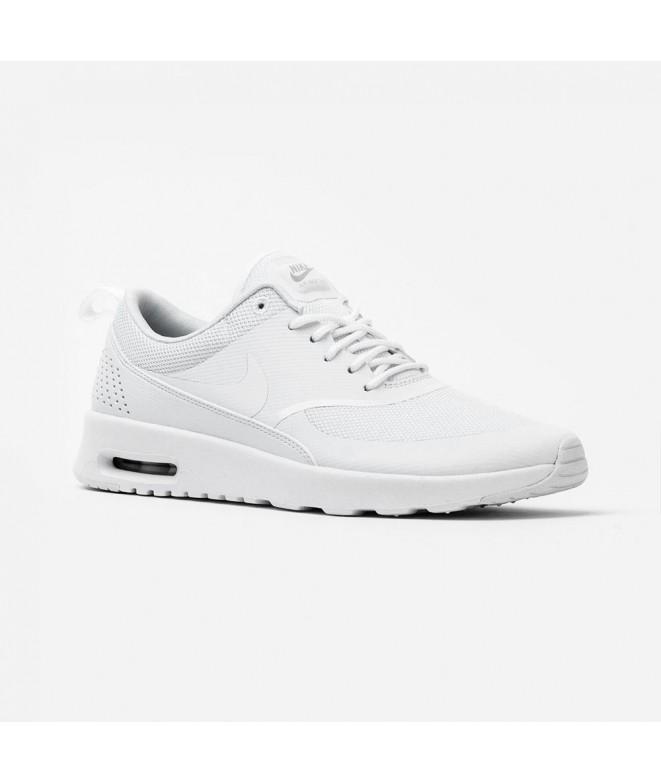 Zapatilla Nike Air Max Thea Shoe para Mujer ...