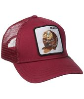 Gorra Baseball Carryover Big Red Unisex