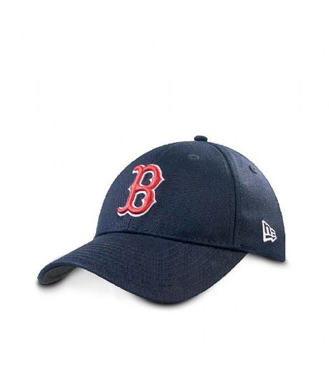 Gorra de los Boston Red Sox NEW ERA Boston Red Sox The League 9FORTY