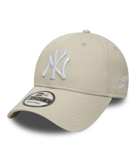 Gorra New York Yankees Essential 9FORTY Piedra