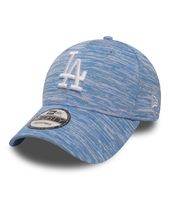 Los Angeles Dodgers Engineered Fit 9FORTY Azul Claro